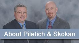 Piletich & Skokan