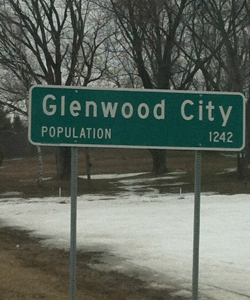 Glenwood City
