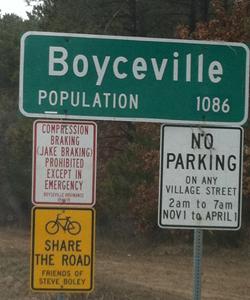 Boyceville