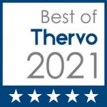 Piletich & Skokan, The Best of Thervo 2021